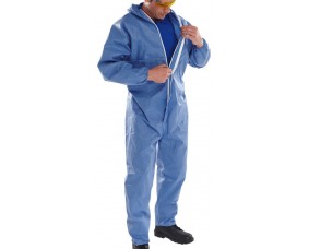 DISP BOILERSUIT TYP 5/6