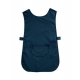Easycare tabard with pocket