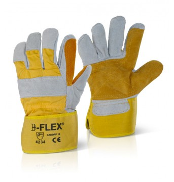 DOUBLE PALM H/Q B-FLEX GOLD