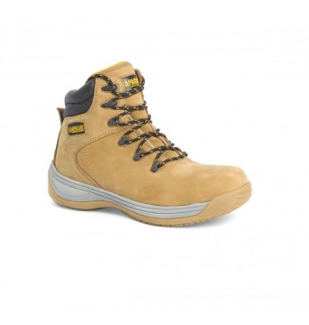 Safety Flexi Hiker Boot