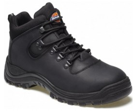 Dickies Fury Safety Hiker