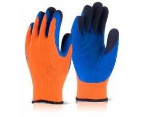 LATEX COLDSTAR GLOVE