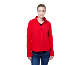 Ladies Classic Soft Shell Jacket