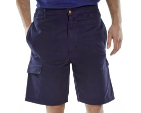 Click Cargo Pocket Shorts