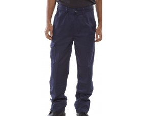 Super Click PC 9oz Trouser